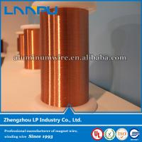 Wholesale New Technology Electrical wire Enamel Coated Copper Wire 1.5 mm from china suppliers