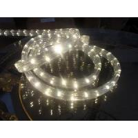 Wholesale 3 Wire Flat Rope Light from china suppliers