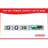 Wholesale 48V DC Rectifier Modular Power Supply SP1U-4840 from china suppliers