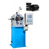 Wholesale Fast Debug Spring Winding Machine 400pcs/Min With Chinese / English Monitor Display from china suppliers
