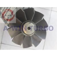 Quality S410 Turbo turbine wheel shaft P/N 318938 for 2001-08 Mercedes Benz Truck Axor ( Turbo brake ) for sale