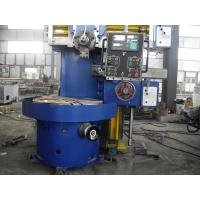 Wholesale Single Column Vertical Turning Machine Metal Lathe from china suppliers