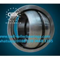 Wholesale CE Self Lubricating Spherical Plain Thrust Bearing , Rod End Spherical Bearing from china suppliers