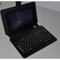 Wholesale Protective Cover Case with USB Keyboard for 9.7 Inch Android Tablet PC MID from china suppliers