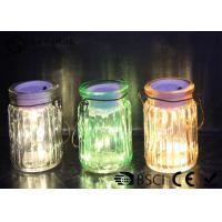 Wholesale Multi Function Wine Bottle Led Lights With CE / ROHS Certification from china suppliers