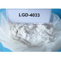 Wholesale 99% Purity Powerful Sarms Steroids LGD-4033 Powder For Muscle Building Supplements from china suppliers