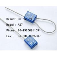 Wholesale Cable Seal  from china suppliers
