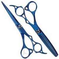 "Wholesale SUS420j2 Japanese 5.5"" Mirror polish Hair Cutting Shears Scissors With Convex Edge Blades from china suppliers"