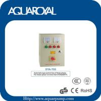 Wholesale Pump Control box DYA-T03 from china suppliers