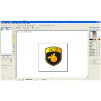 Wholesale EZCAD Laser Engraving Software With Camera / Fly Mark / Double Axis from china suppliers