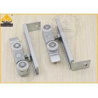 Wholesale Zinc Alloy Sliding Door Hardware Wardrobe Door Roller 90*26*30mm from china suppliers