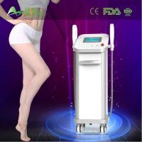 Wholesale New arrival 20 times faster then OPL hair removal super IPL laser SHR OPT machine from china suppliers