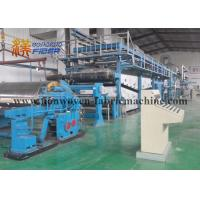 Wholesale Super Absorbent Non Woven Airlaid Paper Making Machine Full Automatic Large Capacity from china suppliers