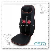 Wholesale car and home kneading massage cushion from china suppliers