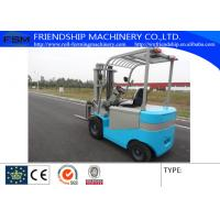 Wholesale Electric fork-lift truck CPD30 from china suppliers