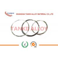 Wholesale Noble Metal Type B / R / S Thermocouple Bare Wire  0.5mm with color marking One Meter Length from china suppliers