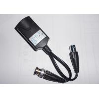 Wholesale 1 CH Coax to Cat5 Active Video Balun / Video Transmitter And Receiver from china suppliers