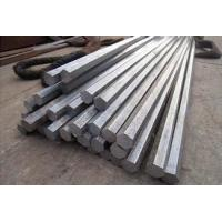 Quality ASTM A814 / ASME SA814 316 Hexagonal Steel Bar For Chemical Industries for sale