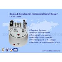 Wholesale Ultrasonic Vacuum Diamond Dermabrasion skin rejuvenation Machine from china suppliers