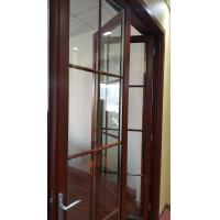 Wholesale Double Glazed Soundproof Aluminum Glass Bifold Doors Balcony Interior from china suppliers