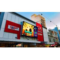 Wholesale Large Advertising Outdoor SMD LED Display P8 LED Screen , Cabinet 128mm X128mm from china suppliers