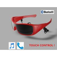 Wholesale Outside Protection Smartphone Wireless Bluetooth Headset Sunglasses / Eyeglass from china suppliers
