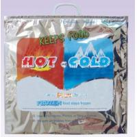 Wholesale Isothermal bag/ cooler bag for frozen food from china suppliers