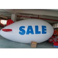 Wholesale Attractive Inflatable Advertising Balloons Inflatable Helium Air Blimp from china suppliers