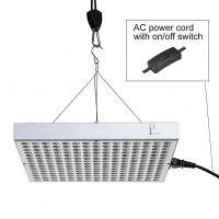 Wholesale Ultrathin Square LED Plant Grow Lights PWM Dimming for Vertical Farm from china suppliers