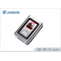 Wholesale 500DPI Security Standalone Fingerprint Access Control Built In PIR from china suppliers