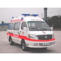 Wholesale Medical Emergency Ambulance 5020 from china suppliers