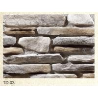 Wholesale 2014 hot sell light weight exterior light weight stacked stone from china suppliers