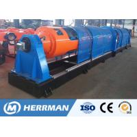 Wholesale Fully Automatic Copper Electric Cable Making Machine For Control Cable Stranding from china suppliers