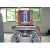 Quality CE Approved Vibration Test System Electro Dynamic Shaker For Battery Charger Testing for sale