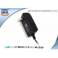 Wholesale Black US PIN 24W Series Universal AC DC Power Adapter 5V 3.5A with Indicator Light from china suppliers