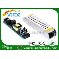 Wholesale 240W Utral Slim Centralized Power Supply For Digital Monitor / Restaurant Lighting from china suppliers