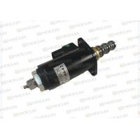 Wholesale Medium Pressure Excavator Solenoid Valve SK200-6E Hydraulic Pump KDRDE5K-31 30C50-102 from china suppliers