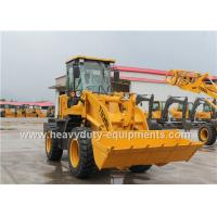 Wholesale SINOMTP Wheel Loader With Hydraulic Control Standard Bucket 4600kgs Operating Weight from china suppliers