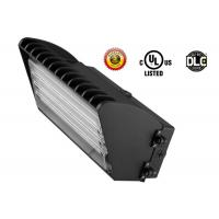 Wholesale LED Half Cut-off Wall Light Outdoor LED Wall Pack 100 Watt 11000Lm IP65 from china suppliers