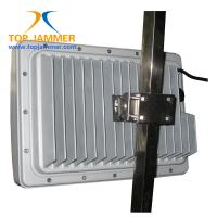 Quality 8 Bands Built-in Antenna Waterproof High Power Jammer Blocker Isolator 3G 4G Mobile Signal for sale