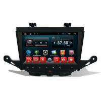 Wholesale Vehicle Stereo & Car Multimedia Navigation System Receivers Buick ASTRA K 2012-2015 from china suppliers