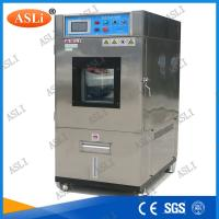 Wholesale 150L Constant Testing Chamber,Environmental Temperature and Humidity Chamber from china suppliers
