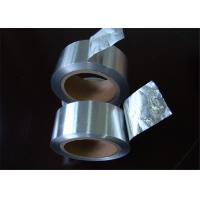 Wholesale Flame Resistant Aluminium Foil Tape For Temperature Extremes Applications from china suppliers