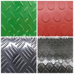 Buy cheap PVC Interlocking Plastic Sheet Anti Fatigue Mat For Workshop / Warehouse from wholesalers