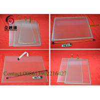 Wholesale 2.2mm Thicknesss POS Monitor Touch Screen , 4096*4096 Resolution Resistive Touch Screen Panel from china suppliers