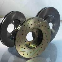Wholesale Anodizing Aotomobile parts / cnc punching stamping parts for vehicle from china suppliers