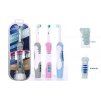 Wholesale rechargeable electric toothbrush wireless standard from china suppliers