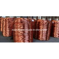 Quality Copper Clad Wire / CCS Cable for sale
