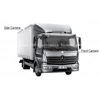 Wholesale All around view Car Reverse Camera system For Benz Atego With 4 Wide Angle Cameras from china suppliers