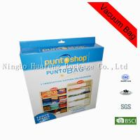 Wholesale Water - propf Space Saver PA + PE Vacuum Seal Storage Bag for Clothes from china suppliers